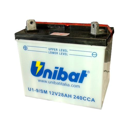 12V 60Ah 680A Wymiary: 242 x 175 x 190 Polaryzacja: P+